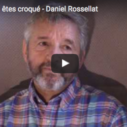Interview Daniel Rosselat