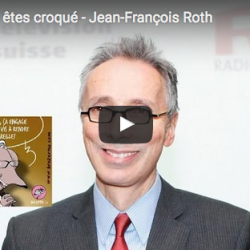 Interview Jean-François Roth