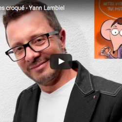 Yann Lambiel interview souris!ch